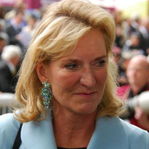Barbara Keller